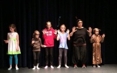 Theaterkurse